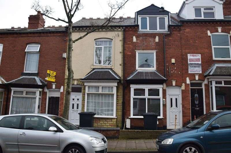7 Bedrooms Terraced House for rent in For a Group of 7