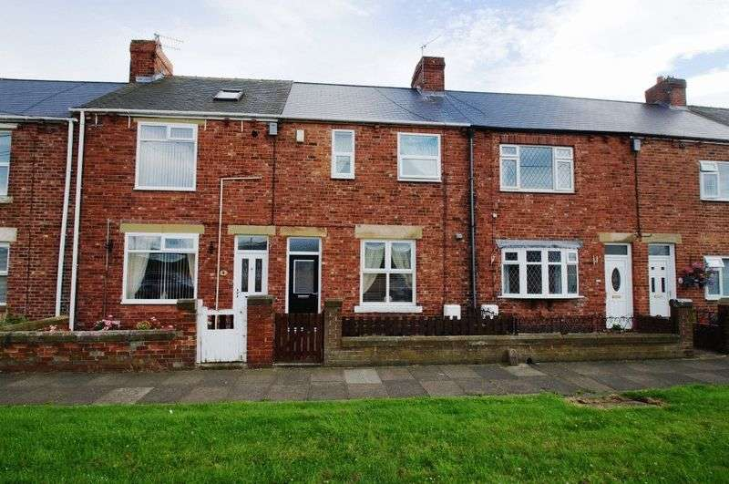 2 Bedrooms Terraced House for sale in Clifford Street, Langley Park