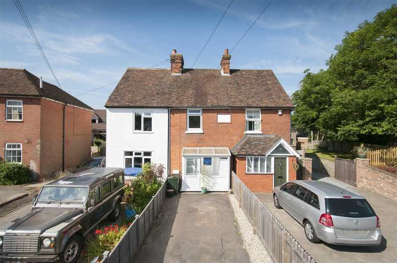 2 Bedrooms Terraced House for sale in Kennington Road, Ashford