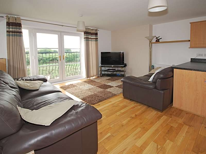 2 Bedrooms Apartment Flat for sale in 26 Amelia Way, Newport, South Wales. NP19 0LR