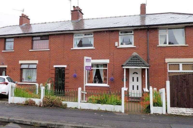 3 Bedrooms House for sale in Gloucester Avenue, Whitefield