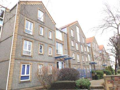 2 Bedrooms Flat for sale in Perretts Court, Cumberland Road, Bristol