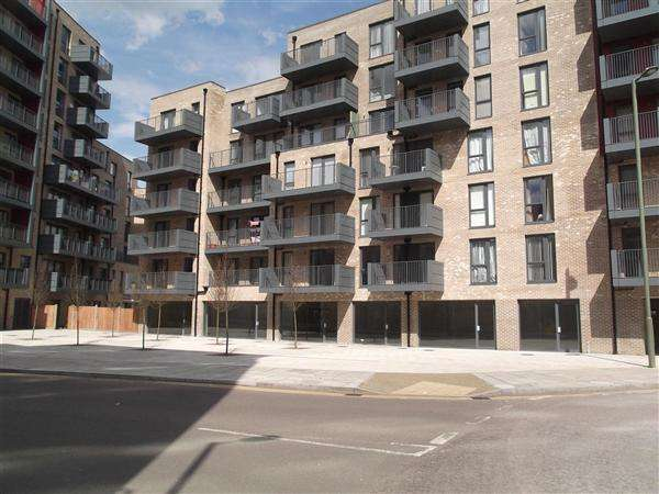 Property for sale in Colindale Avenue, Colindale