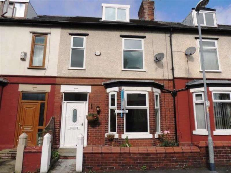 4 Bedrooms Property for sale in Highfield Range, The Ranges, Manchester