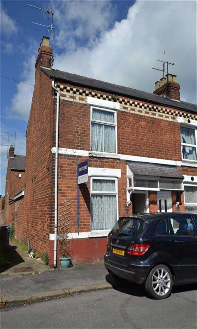2 Bedrooms Property for sale in Westbourne Avenue, Bridlington, East Yorkshire, YO16