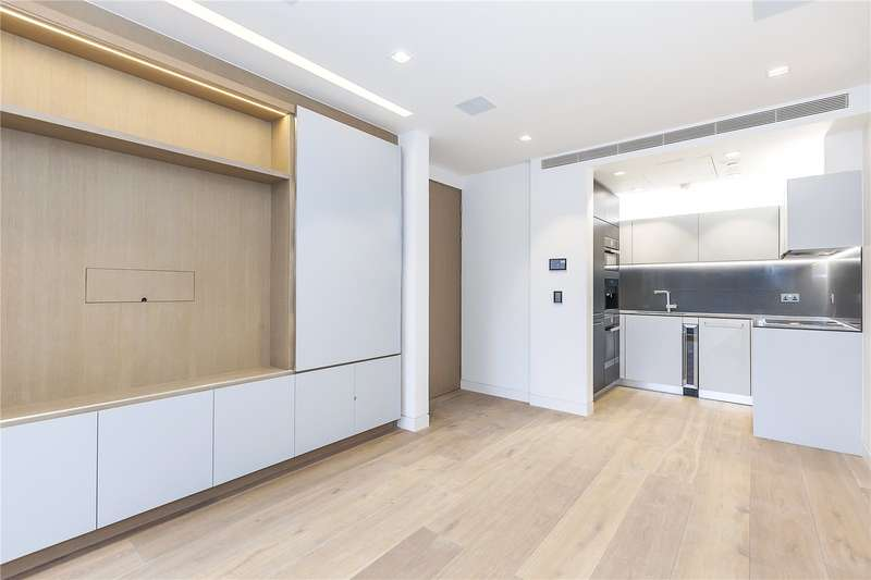 1 Bedroom Flat for sale in Wessex House, One Tower Bridge, London, SE1