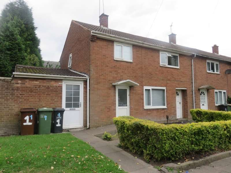 3 Bedrooms Town House for sale in Rugeley Ave, New Invention