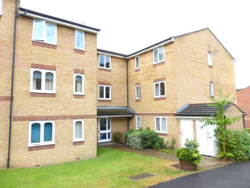 1 Bedroom Flat for sale in Chiswell Court, Watford
