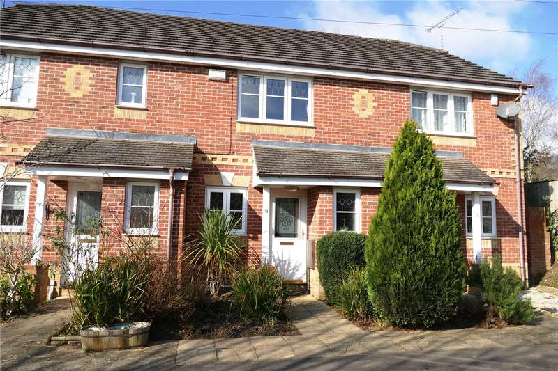 2 Bedrooms Terraced House for sale in Amber Close, Earley, Reading, Berkshire, RG6