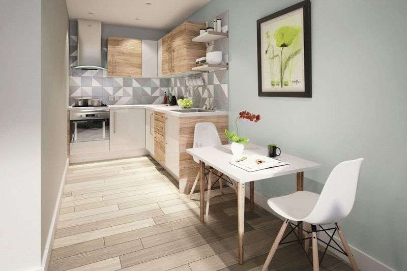 1 Bedroom Flat for sale in The Element, Manchester