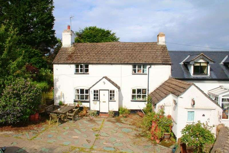 4 Bedrooms Cottage House for sale in Moelfre, Abergele