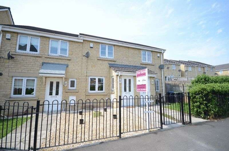2 Bedrooms Terraced House for sale in Morton Close, Murton, Seaham