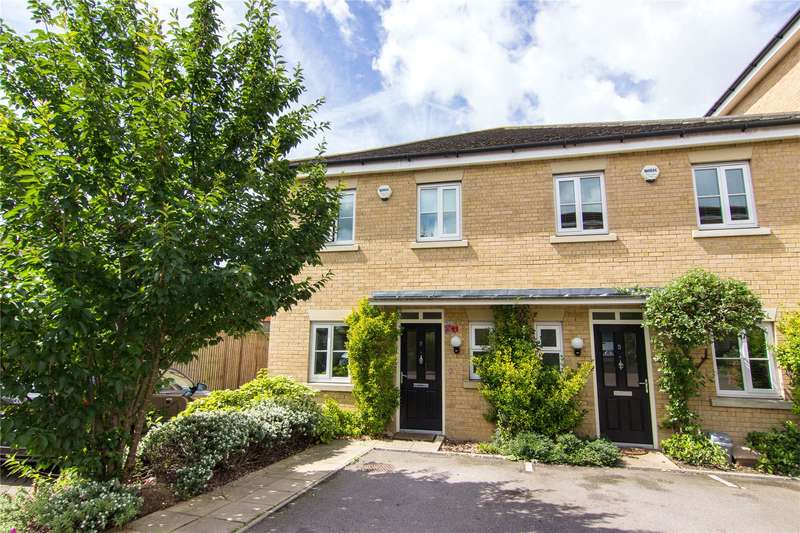 3 Bedrooms Semi Detached House for sale in Herbert Place, Isleworth, TW7