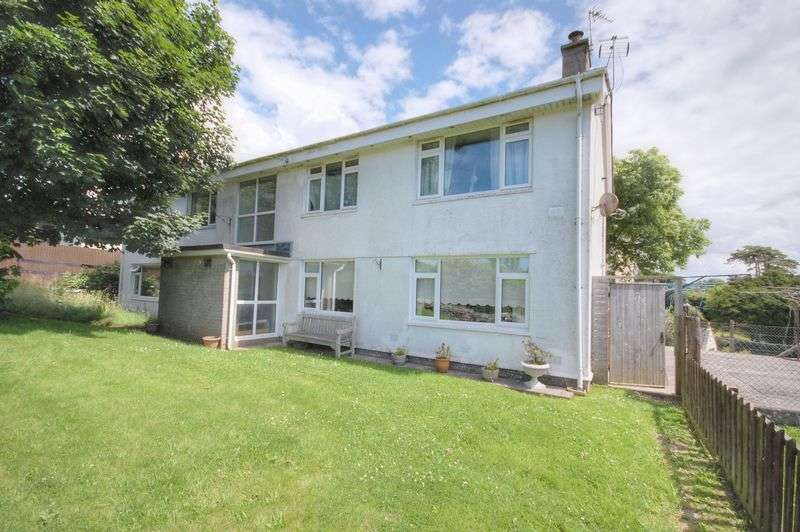 2 Bedrooms Flat for sale in 10 Twyn-yr-Eglwys, Colwinston, Nr. Cowbridge, Vale of Glamorgan, CF71 7NN