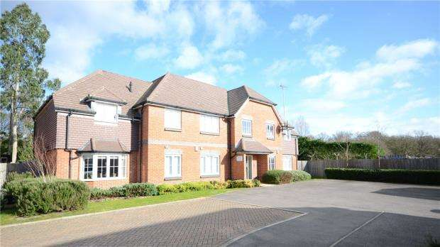 2 Bedrooms Apartment Flat for sale in Mays Close, Earley, Reading