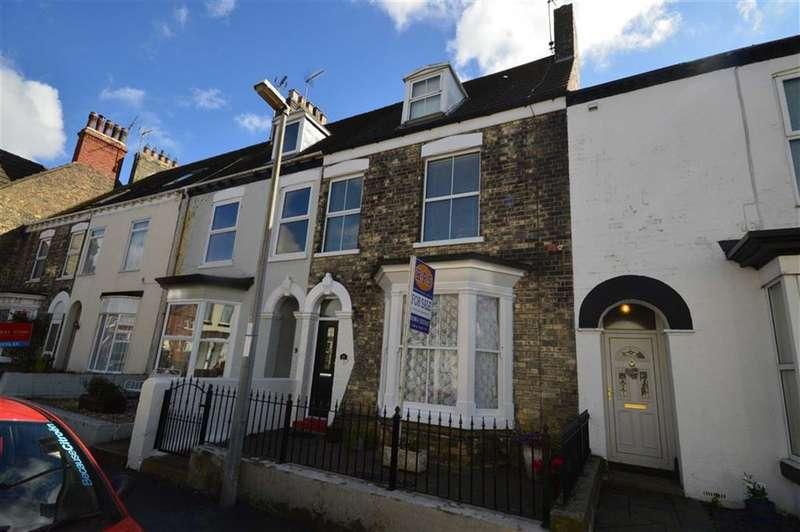 5 Bedrooms Property for sale in Eastbourne Road, Hornsea, East Yorkshire