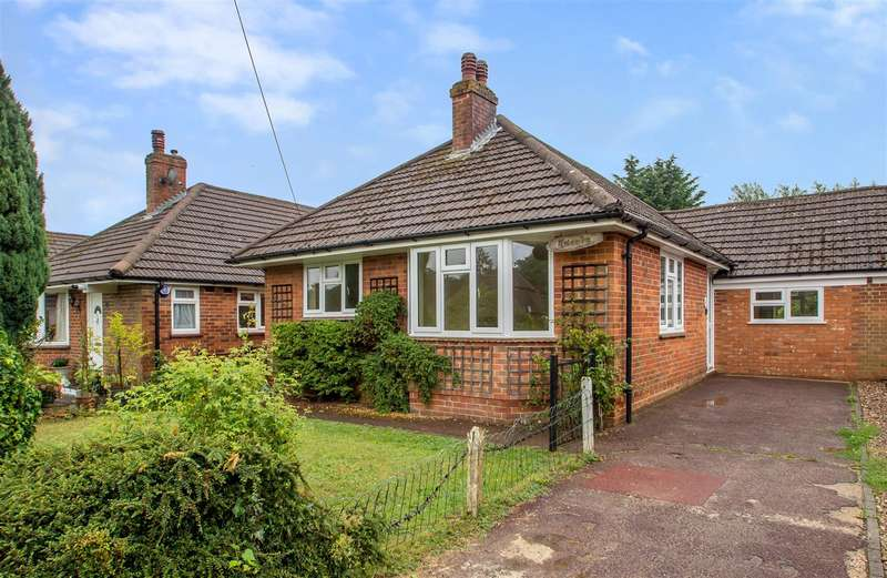 2 Bedrooms Bungalow for sale in Rysted Lane, Westerham