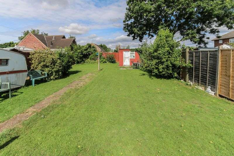 Land Commercial for sale in Manor Close, Witchford