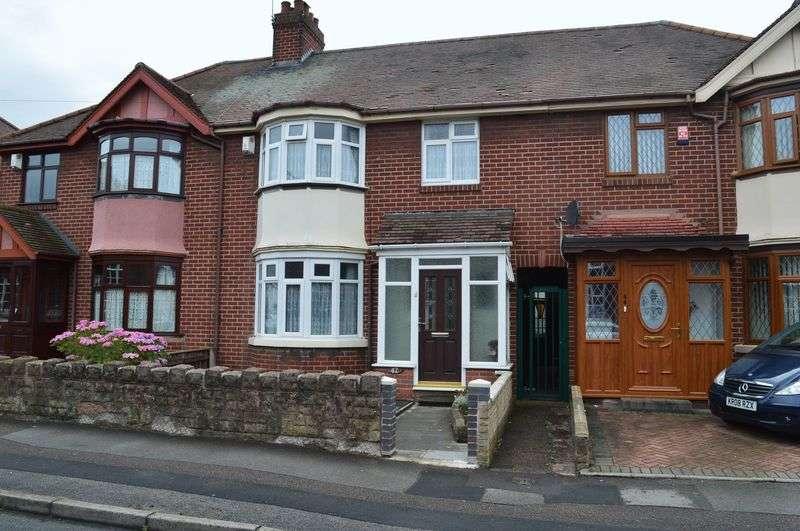 3 Bedrooms Terraced House for sale in Oak Lane, West Bromwich