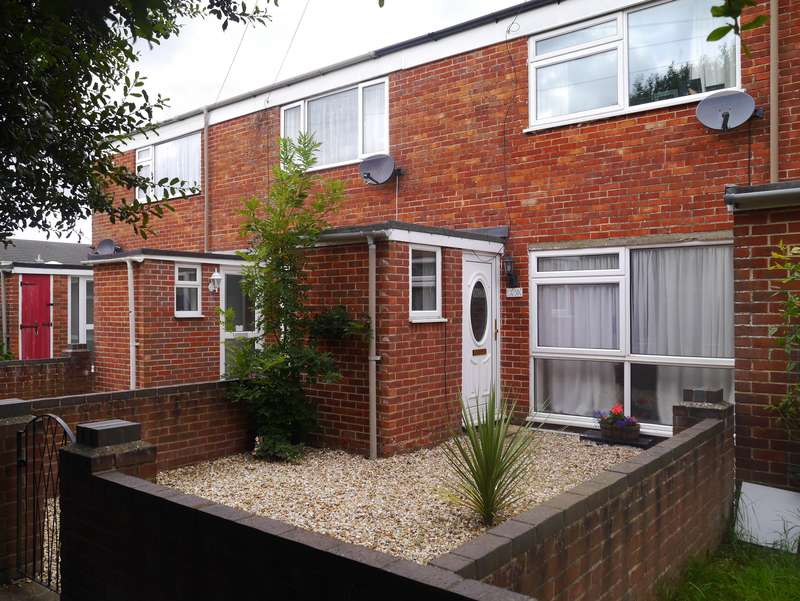 2 Bedrooms Terraced House for sale in Sholing, Southampton