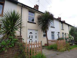 3 Bedrooms Terraced House for sale in Sydney Street, Ashford, Kent