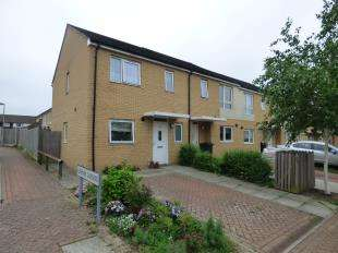 3 Bedrooms End Of Terrace House for sale in Bredgar Close, Ashford, Kent