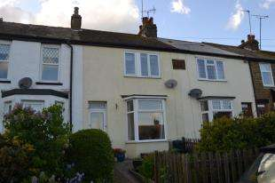 3 Bedrooms Terraced House for sale in Reach Road, St. Margarets-At-Cliffe, Dover, Kent