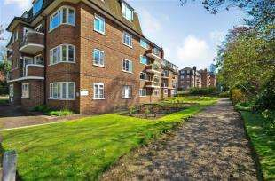 2 Bedrooms Flat for sale in Withdean Court, London Road, Preston, Brighton
