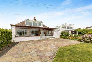 4 Bedrooms Detached House for sale in West Drive, Elmer, West Sussex