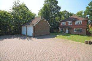 4 Bedrooms Detached House for sale in The Ride, Ifold, Billingshurst, West Sussex