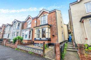 4 Bedrooms Terraced House for sale in St. Lukes Road, Maidstone, Kent, .