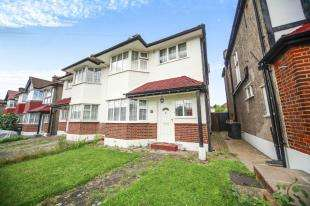 3 Bedrooms Semi Detached House for sale in Heatherset Gardens, London