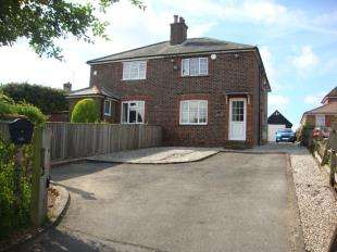 2 Bedrooms Semi Detached House for sale in Union Street, Flimwell, Wadhurst, East Sussex