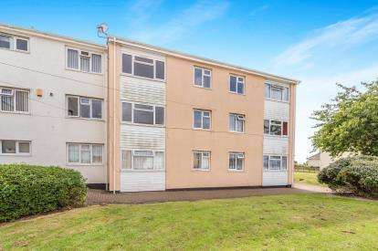 3 Bedrooms Maisonette Flat for sale in Plymouth, Devon, Miers Close