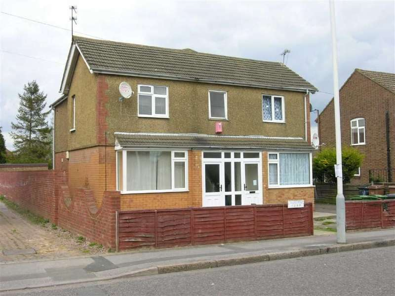 1 Bedroom Property for sale in Wingate Road, Luton