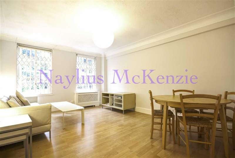 1 Bedroom Flat for sale in Eton College Road, Belsize Park, London, NW3