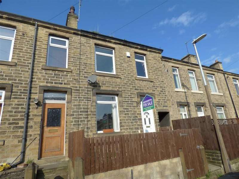 2 Bedrooms Property for sale in Mount Street, Cowlersley, Huddersfield