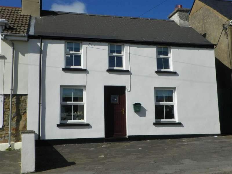 2 Bedrooms Property for sale in St Davids Road, Letterston