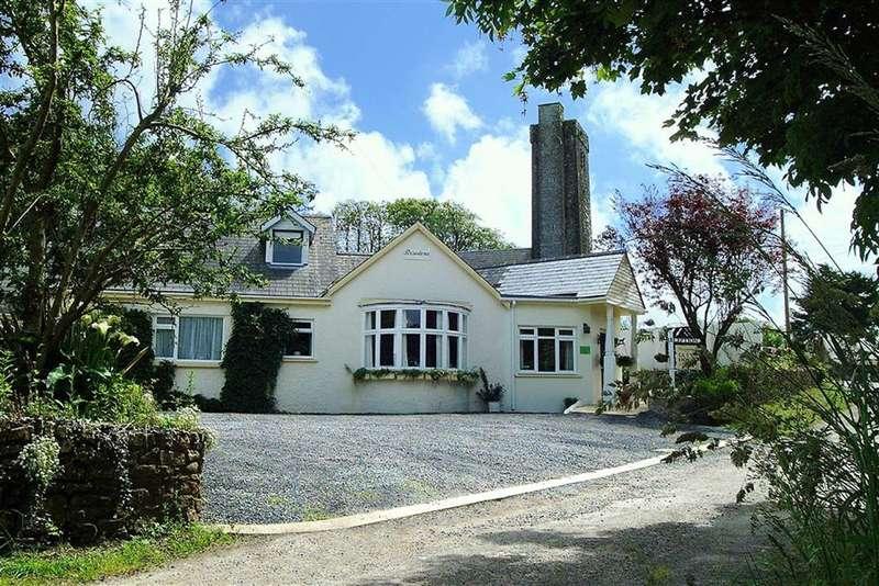 7 Bedrooms Property for sale in Pembroke, Pembrokeshire