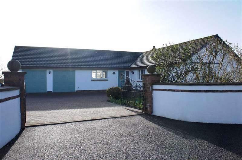 3 Bedrooms Property for sale in Gretna