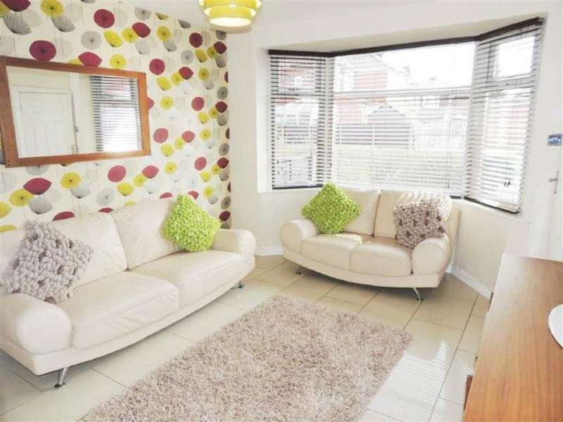 3 Bedrooms Property for sale in Marguerita Road, Newton Heath, Manchester
