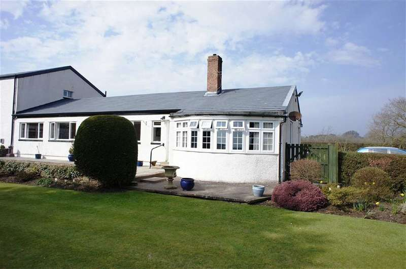 3 Bedrooms Bungalow for sale in Wigton, Cumbria