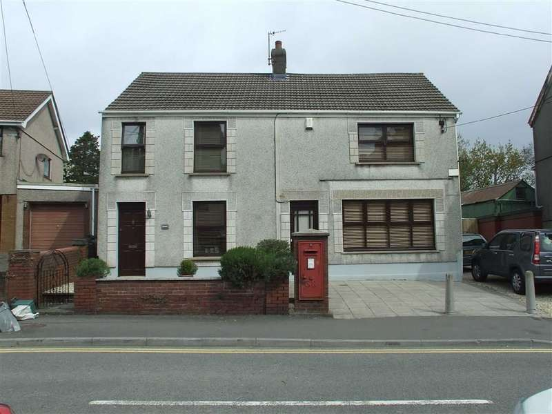 4 Bedrooms Property for sale in Sterry Road, Gowerton