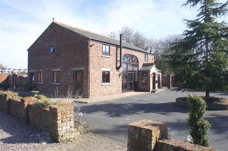 4 Bedrooms Property for sale in Bells Lane, Lydiate