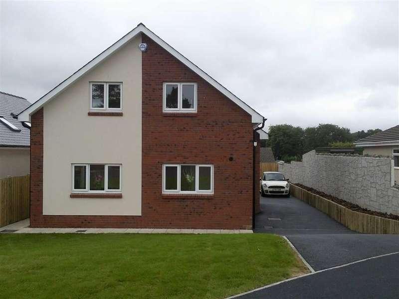 5 Bedrooms Property for sale in Maes Yr Haf, Ammanford
