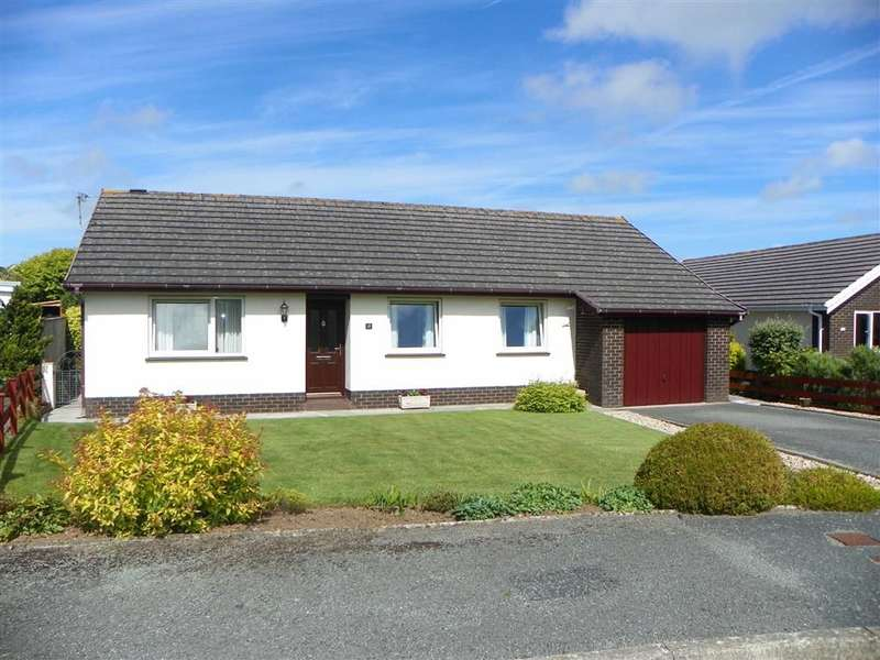 3 Bedrooms Property for sale in Crickmarren Close, Pembroke