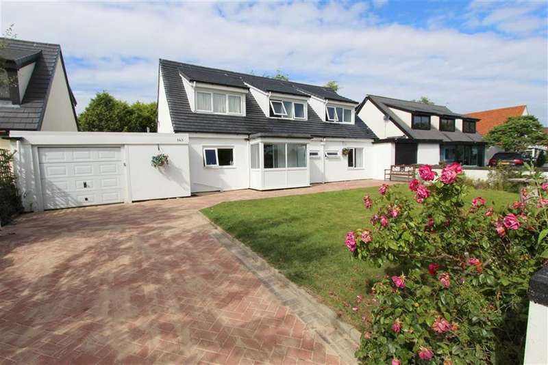 4 Bedrooms Property for sale in Blackpool Road, Lytham St Annes, Lancashire