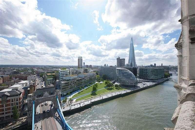 1 Bedroom Property for sale in One Tower Bridge, London Bridge, London, SE1