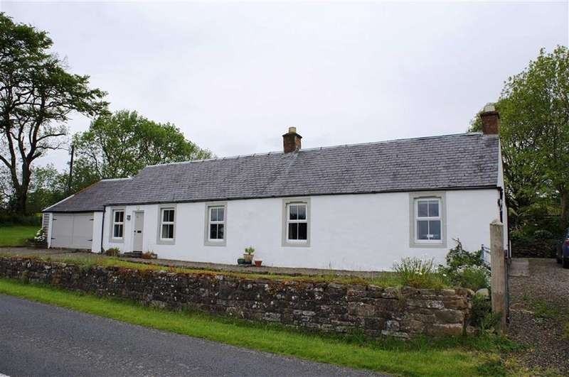 4 Bedrooms Cottage House for sale in Caulside, CANONBIE, Dumfriesshire