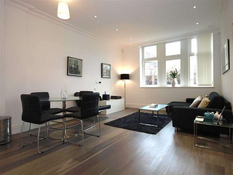 2 Bedrooms Property for sale in Sterling Mansions, 75 Leman Street, The City, London